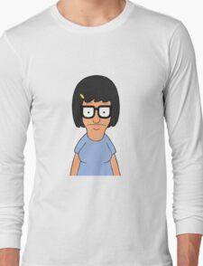 Tina Belcher Long Sleeve T-Shirt