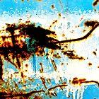 Rust Milkshake by Vikki-Rae Burns