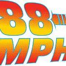 88MPH by shirtoid