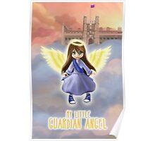 My Little Guardian Angel Poster