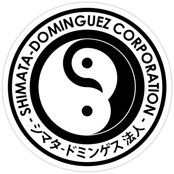 Shimata Dominguez by synaptyx