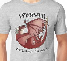 Vassar 2016 - The Butterbeer Horntail Unisex T-Shirt