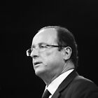 HOLLANDE FOR FRANCE by woodleSs
