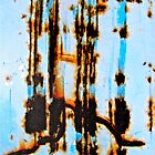 Columns by Vikki-Rae Burns