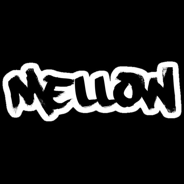 Mellow Skateboards Logo by MellowSkates