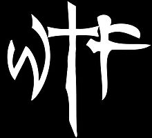 WTF Sticker by designerjenb