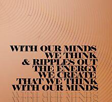 Mind Tripping Ripples STICKER © Vicki Ferrari Photography by Vicki Ferrari