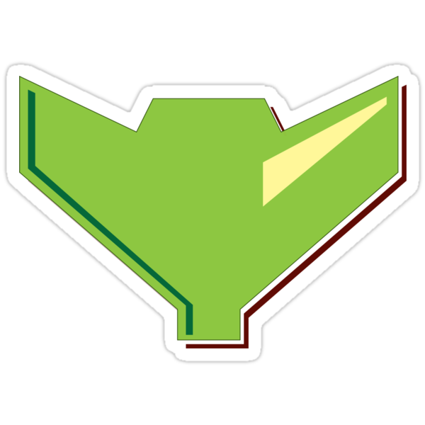 The Hud - [Sticker] by slicepotato