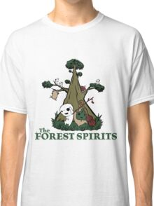 The Forest Spirits Classic T-Shirt