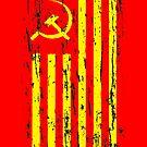 Comrade Sam by Ant101