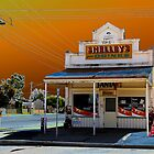 Broken Hill Milk Bar by Graeme Bayley