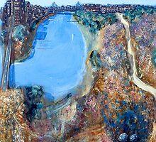 Safe harbour by Adam Bogusz