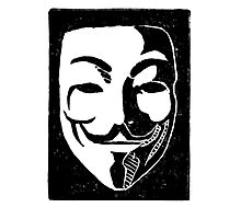 Remember Remember the 5th of November by Lydia Clites