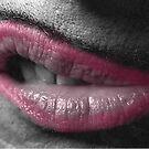 John Waters - LIPS by Guffaw