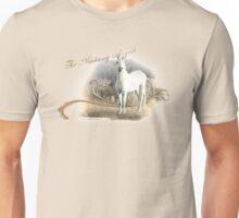 Shinning Spirt Unisex T-Shirt