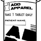 Prescription by addclothing
