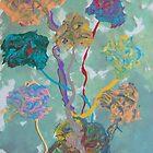 Small Grove by Helene Henderson