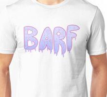 Barf BLUE Unisex T-Shirt