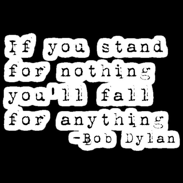 Bob Dylan  by CharlieeJ