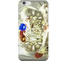 THE WIZARD OF ID iPhone Case/Skin