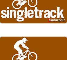 Singletrack by endorphin