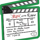 Fun with Flags Slate by bananna620