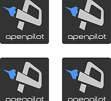 OpenPilot small x4 by spackletoe