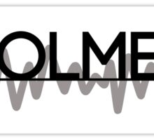 Holmes Rhythm - Sticker Sticker