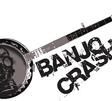 Banjo Crash by bloug99