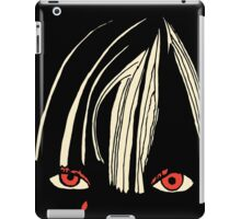 Anime girl iPad Case/Skin