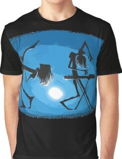 Cool music band Graphic T-Shirt