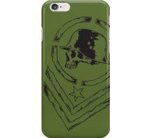 Heavy Metal Music iPhone Case/Skin
