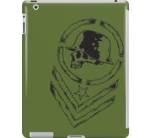 Heavy Metal Music iPad Case/Skin