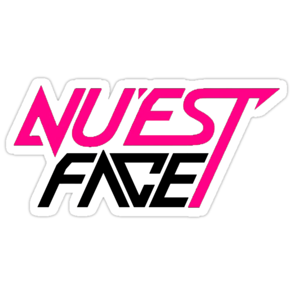NU'EST - FACE by revsoulx3