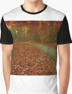 Rustic Graphic T-Shirt