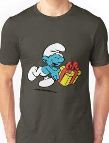 smurf_box Unisex T-Shirt