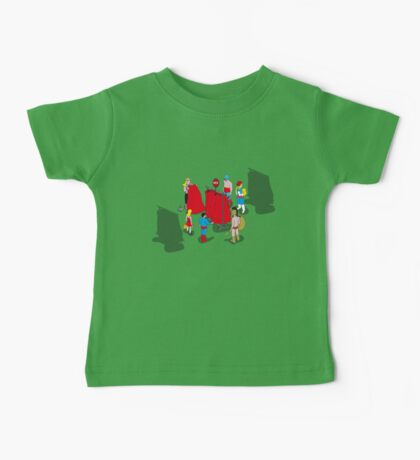 Super Offer of Supermarket Baby Tee