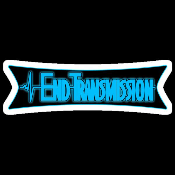 End Transmission Games Logo by ETGames