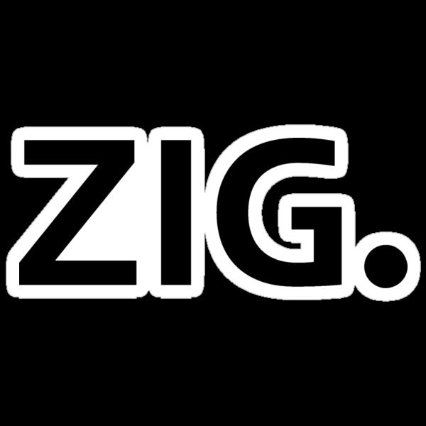 ZIG. by Gina Mieczkowski