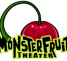MonsterFruit by Allison Bair