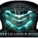 Make Us Whole Again Sticker by num421337