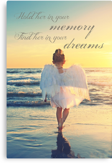 Hold Her In Your Memory by CarlyMarie