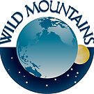 Wild Mountains Stickers/Greeting Cards etc by Wild Mountains