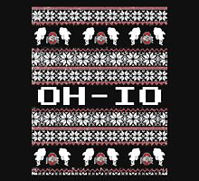 Ohio State Buckeyes Ugly Christmas Sweater  Unisex T-Shirt