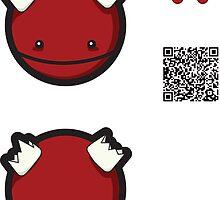 Lil Devil - Mac by Happi
