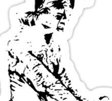 Audrey Hepburn.My Fair Lady. Sticker