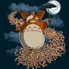 My Mogwai Gizmoro - Sticker Version by jayveezed