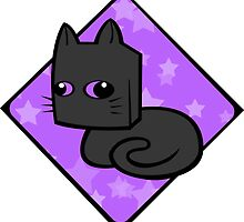Kittybro - Purple by TheGreys