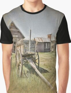 Back In 1880 Graphic T-Shirt