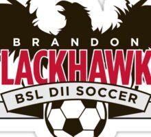 BSL Blackhawks Sticker
